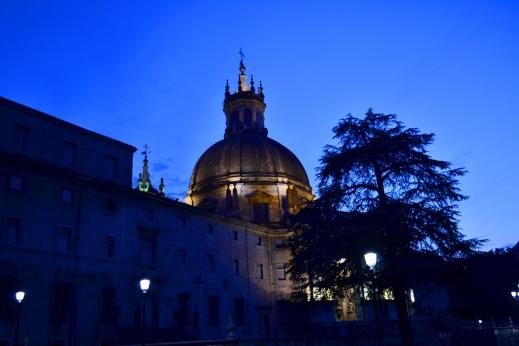 Buenos noches Loyola