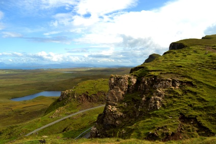 more of the Quiraing